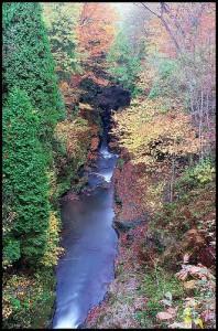 clifton gorge