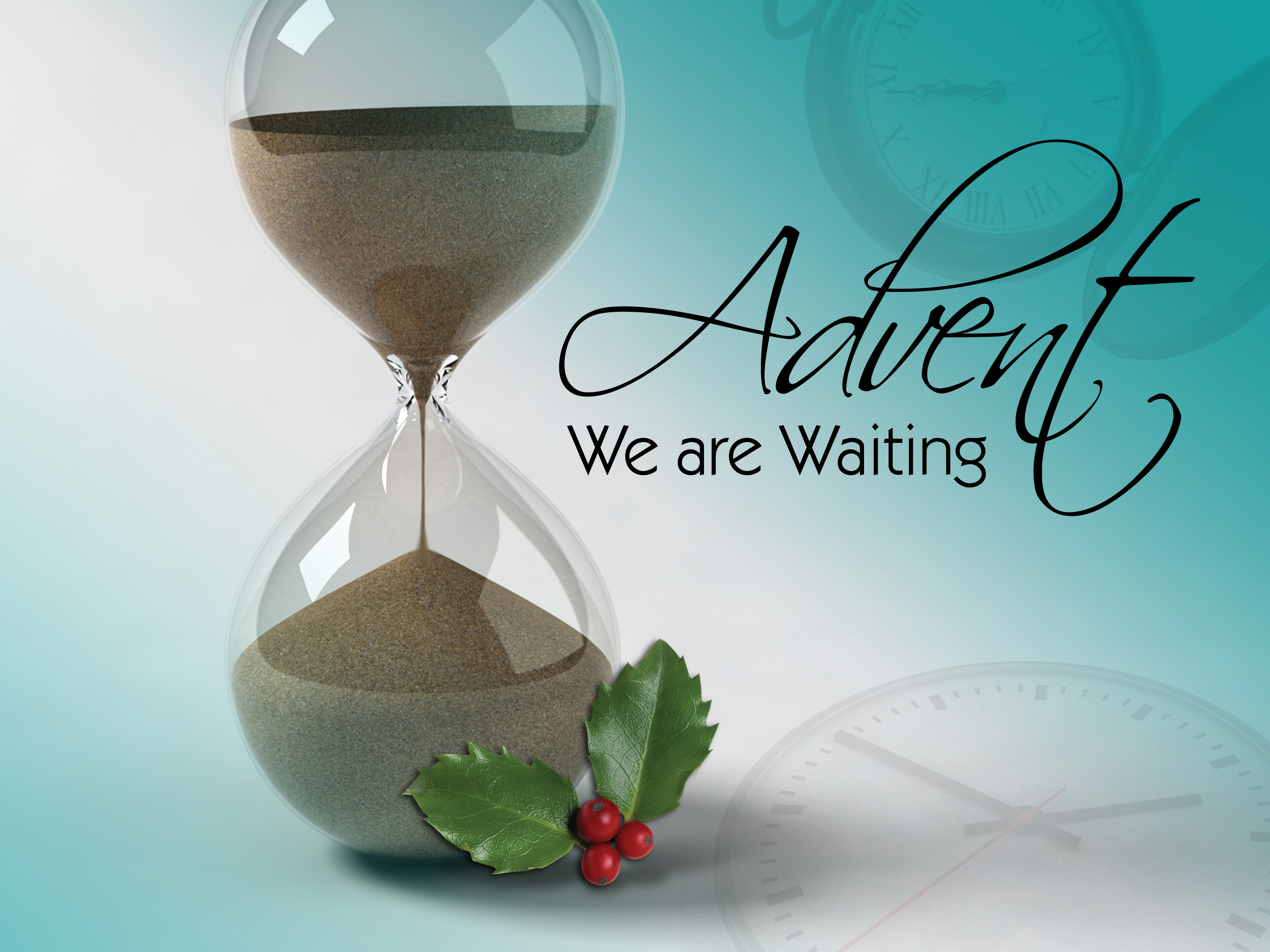 Image result for advent waiting